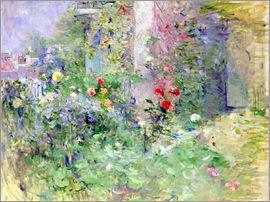 Tuin in Bougival